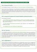 Propositions pour la sécurité sociale - Anny Poursinoff - Page 3