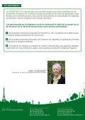 Propositions pour la sécurité sociale - Anny Poursinoff - Page 4