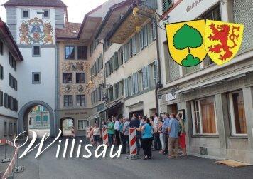 Willisau und Niederlenz