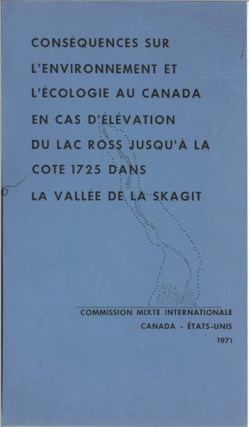 1 - International Joint Commission