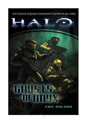 Suite - Halo