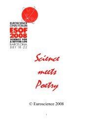 Esof2010 Torino 2 7 July Programme Book