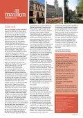 Le Maillon - PRINTEMPS 2012 - Institut Biblique Belge - Page 3