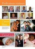 Le Maillon - PRINTEMPS 2012 - Institut Biblique Belge - Page 4