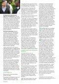 Le Maillon - PRINTEMPS 2012 - Institut Biblique Belge - Page 6