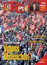 RÉVOLUTION CITOYENNE : ACTE 1 - Le Travailleur Catalan