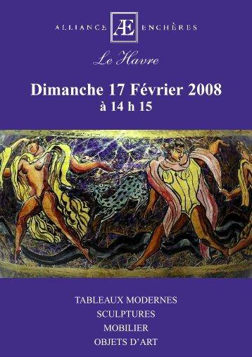 22711 catalogue - Les ventes aux enchères de Place des Enchères