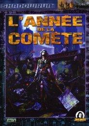 L'année de la comète