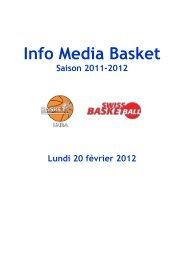 Info Media Basket - 1-2-3-4-5-6