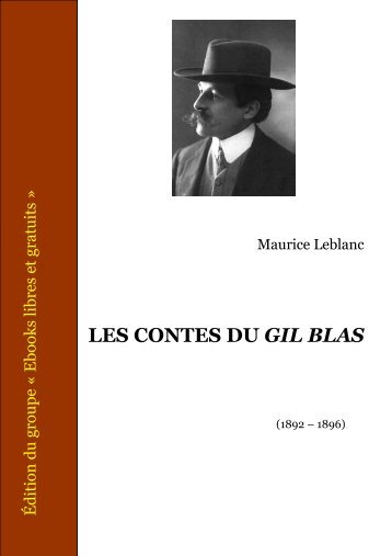 les contes du gil blas - Rennes-Le-Château ou l'histoire d'un grand ...