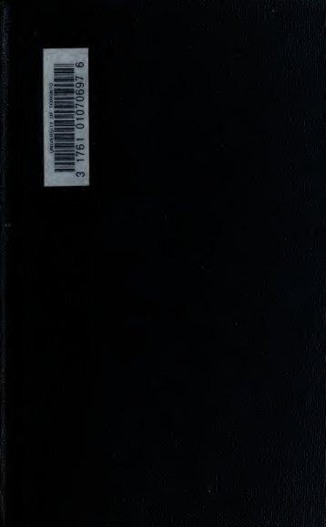 Traite de stylistique francaise - University of Toronto Libraries