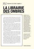 La librairie des ombres - Page 2
