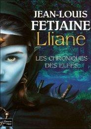 Chroniques des Elfe..