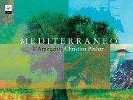 MEDITERRANEO - EMI Classics