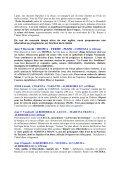 POUILLES - CALABRE - Evasion Loisirs Culture - Page 3