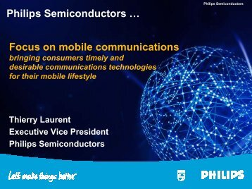 Philips Semiconductors,