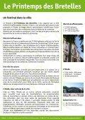Du 15 au 24 mars 2013 à l'Illiade - Le Printemps des Bretelles - Page 3