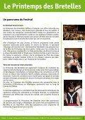 Du 15 au 24 mars 2013 à l'Illiade - Le Printemps des Bretelles - Page 5