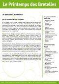 Du 15 au 24 mars 2013 à l'Illiade - Le Printemps des Bretelles - Page 6