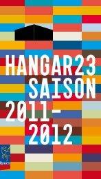 saison hangar 23 - Rouen