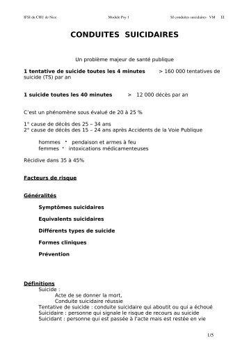 cours 2008 SI conduites suicidaires retro projVM.pdf