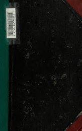 Histoire des croyances religieuses et des opinions philosophiques ...