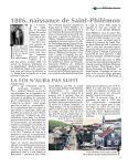 St-Philémon - Société historique de Bellechasse - Page 3