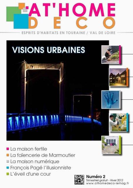 Télécharger le magazine au format PDF - villa deco - le mag