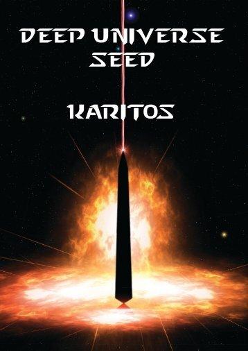 supplément karitos - Deep Universe Seed