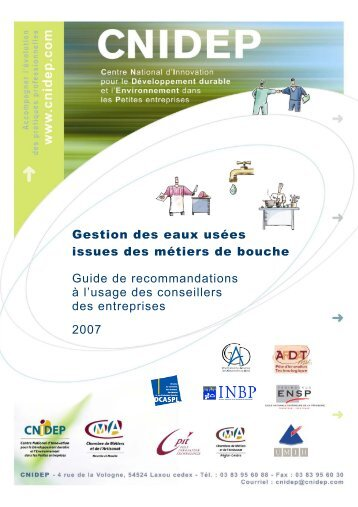 Magazines for Stage de gestion chambre des metiers