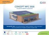 Concept MFC 2020 - Agence Nicole Schilling Communication
