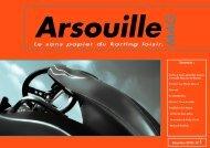 Arsouille Le sans papier du karting loisir. MAG - Archive-Host
