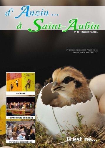 DASA 30 - Anzin-Saint-Aubin