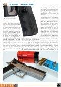 Tir Sportif SPHINX 3000 - Tireurs - Page 5