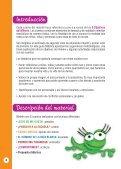 Guía didáctica: Cuentos para mirar el mundo - Page 4