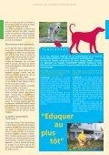 Cohabiter avec nos amis les bêtes - Auvergne Habitat - Page 5