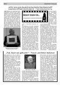 """""""Tod, Euch sei geflucht!"""" - Trauer um Dieter ... - Ackermann-Gemeinde - Seite 7"""