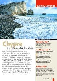 PDF :Chypre