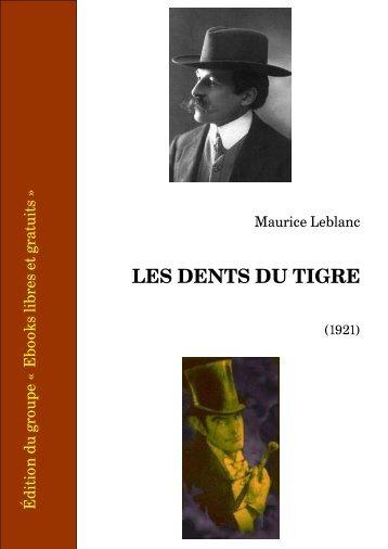 Les Dents du tigre - Rennes-Le-Château ou l'histoire d'un grand ...