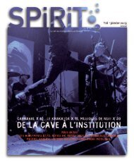 spirit n°6