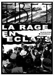 Tibet - la rage - page par page - PDF (2.8 Mo) - Infokiosques.net