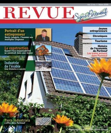 Téléchargez la revue complète (format pdf 9829 Ko) - Union des ...