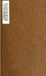 Voyages du capitaine Burton - University of Toronto Libraries
