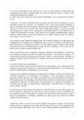 Tu considères donc que la loi sur les musées de France ne ... - ffsam - Page 2