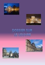 Le Louvres - Groupe Scolaire Sophie Barat