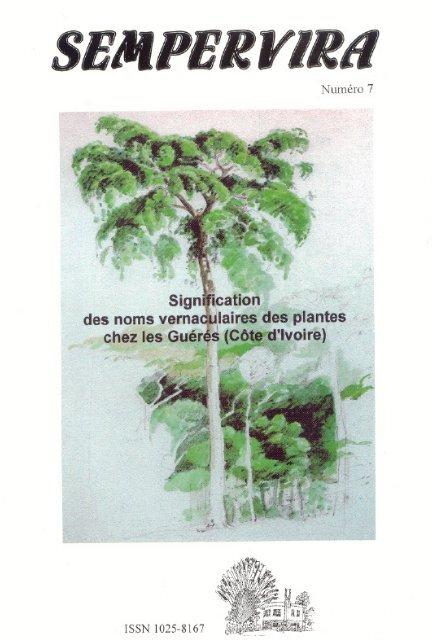 griffonia simplicifolia suisse