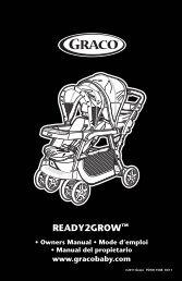 READY2GROW™ - Graco