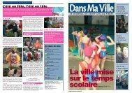 L'été en fête, l'été en tête - Saint-Leu-La-Forêt