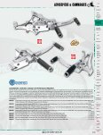 3 Reposepieds & Commandes - Page 3