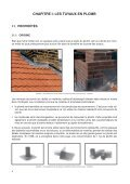 les tuyaux en plomb - fvb-ffc Constructiv - Page 5